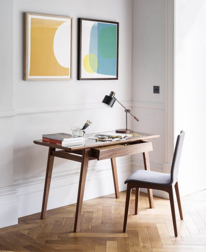 The Ashworth Desk by Adam Daghorn