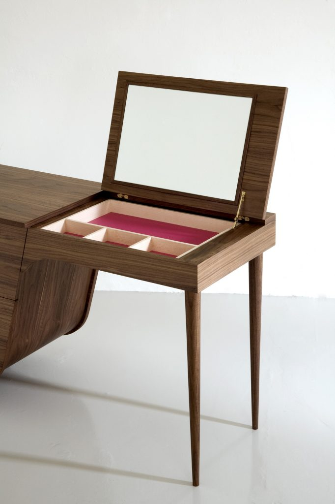 Rose Dressing Table by Sarah Kay & Andrea Stemmer