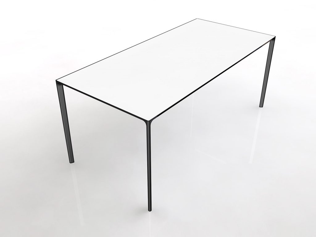 Nuur Table by Simon Pengelly
