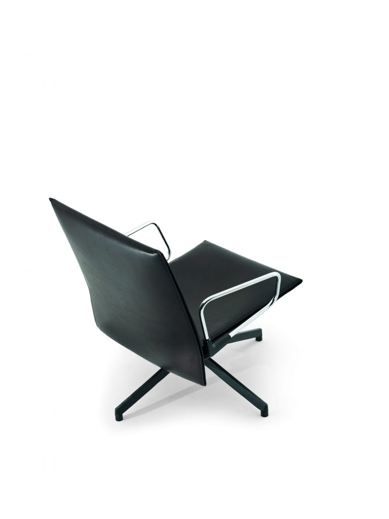 Pilot Chair by Edward Barber and Jay Osgerby