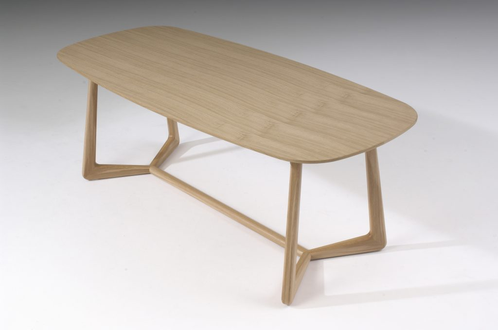 Juliet Dining Table by Sarah Kay and Andrea Stemmer