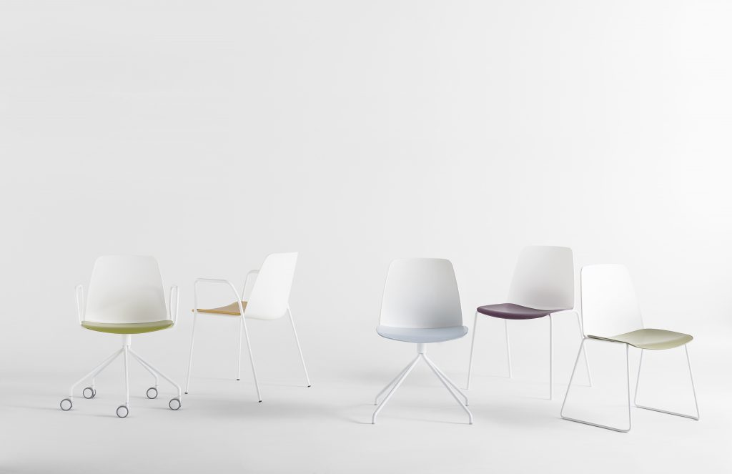 UNNIA Chairs by Simon Pengelly