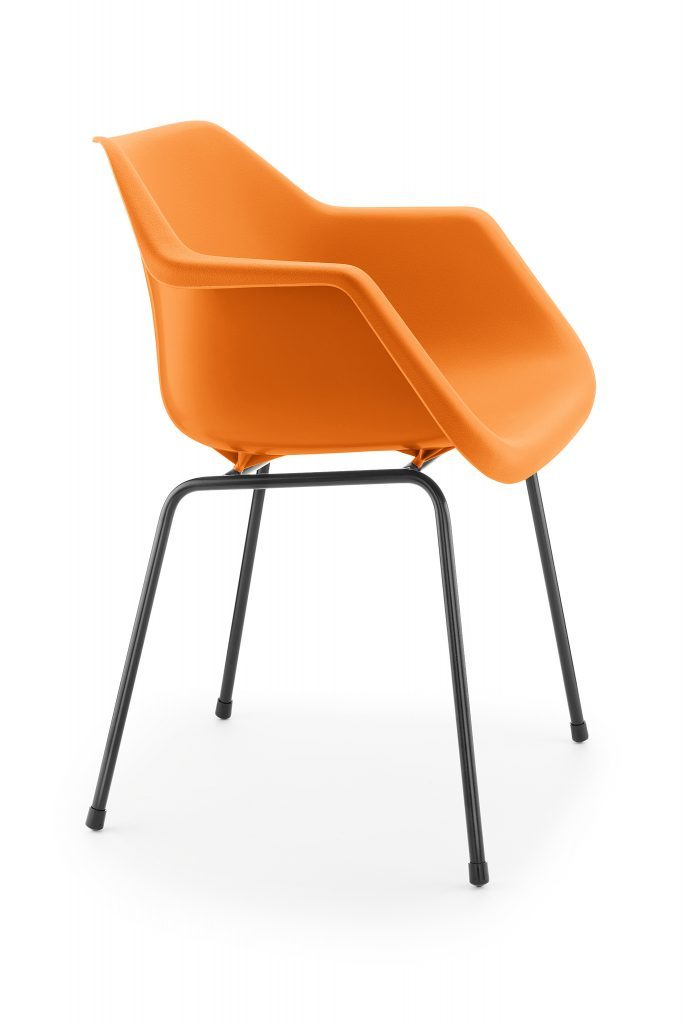 Robin Day Armchair by Robin Day