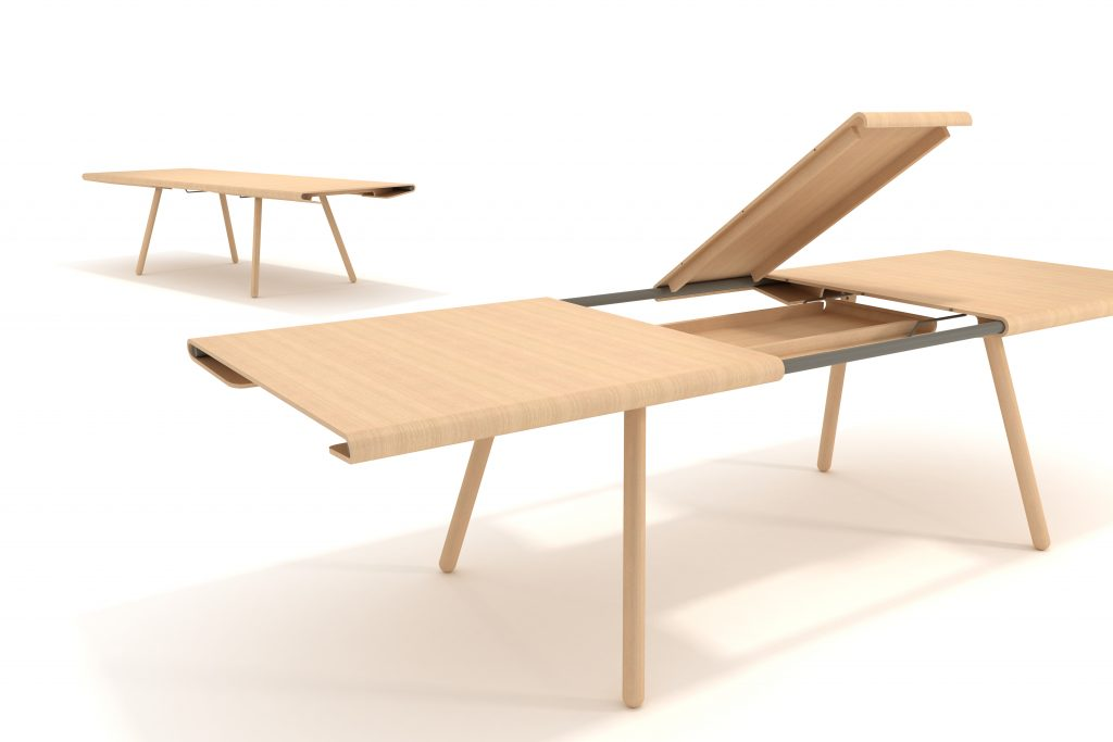 More Table by Simon Pengelly
