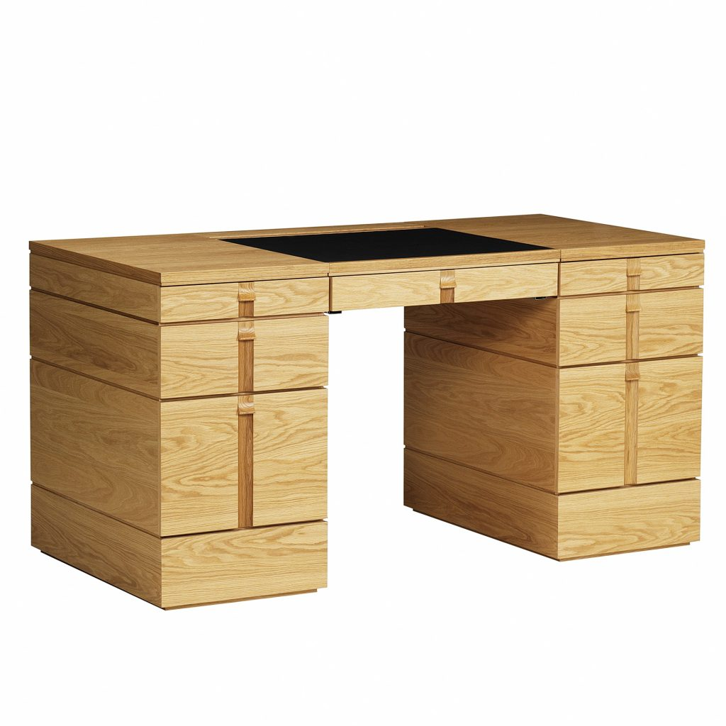 Gainsborough desk by Marks and Spencer
