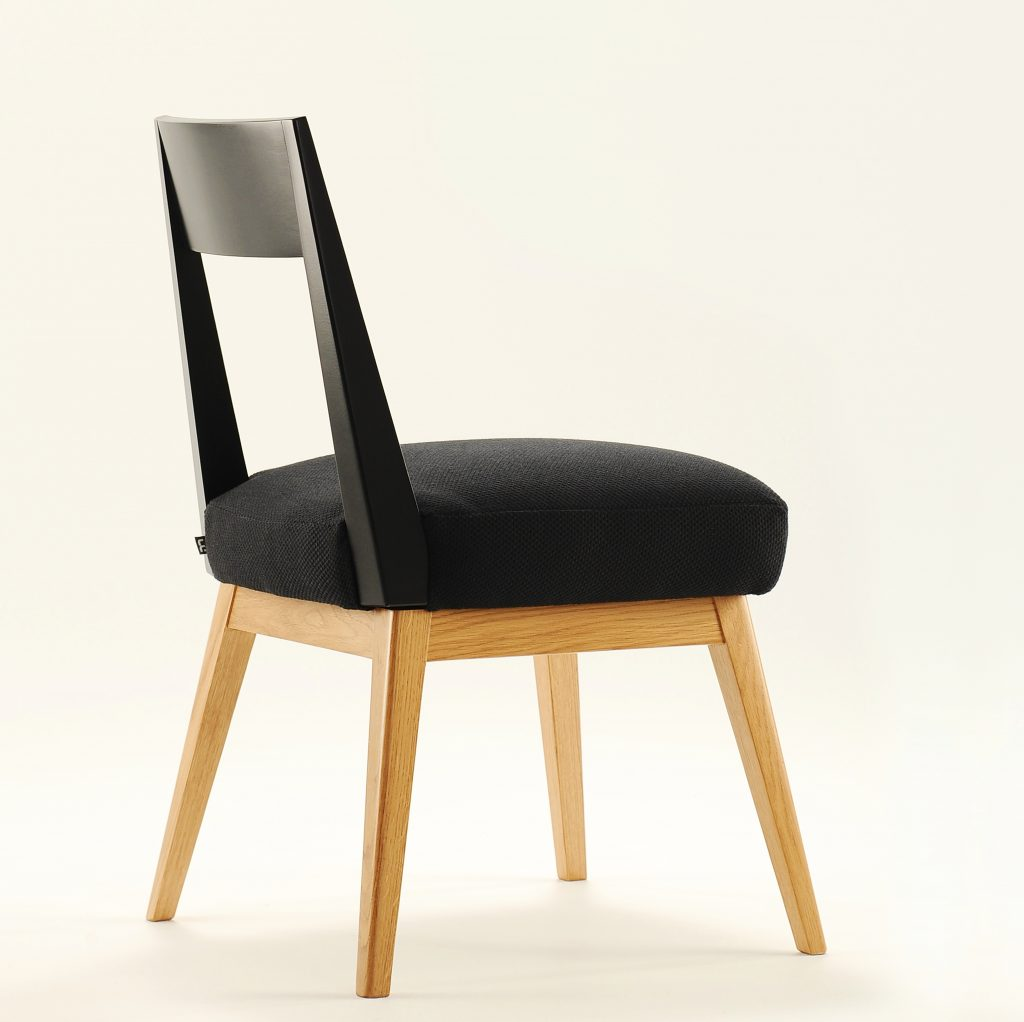 Lima dining chair by Morgan Furniture