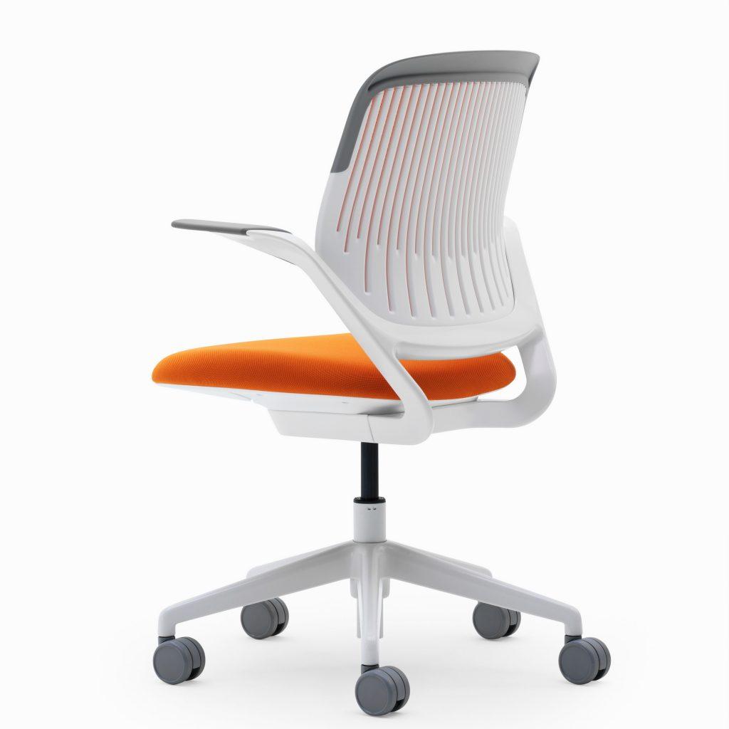 Cobi chair by Pearson Lloyd