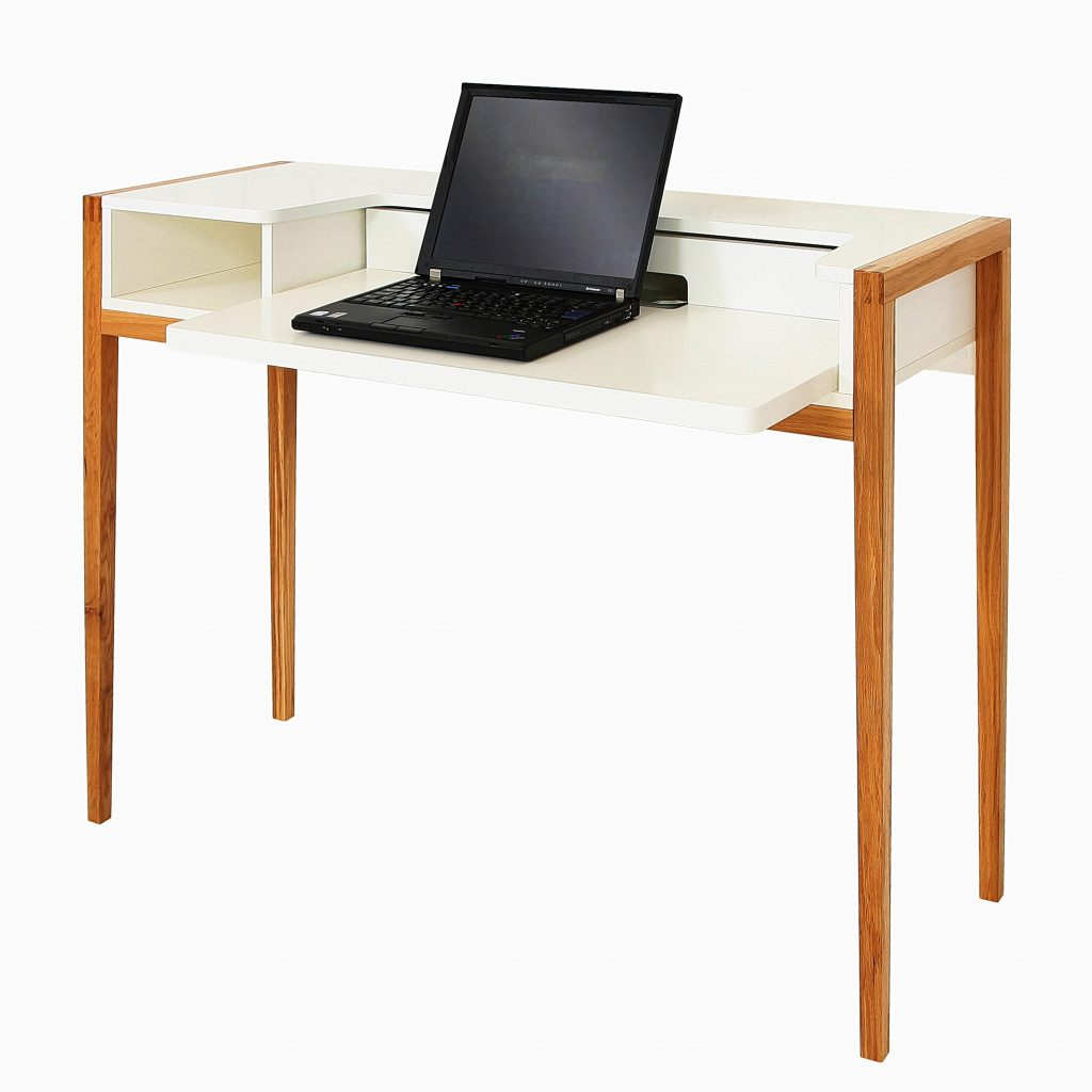 Faringdon laptop desk by Leonhard Pfeifer