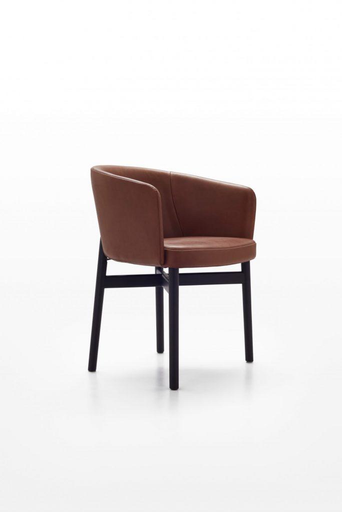 Krusin Chair by Marc Krusin