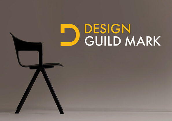 New Design Guild Mark Brand Identity Launched