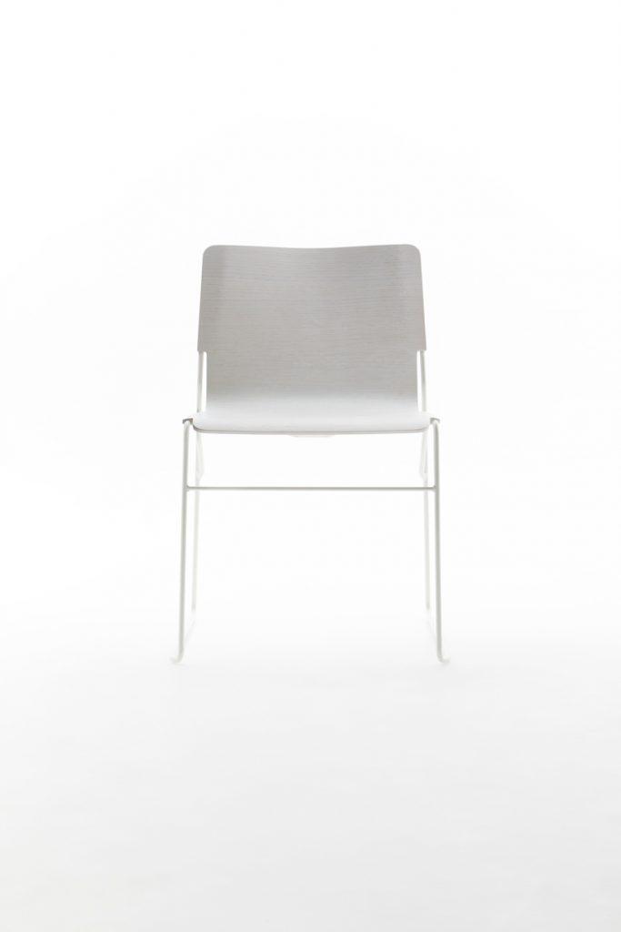 Nuno Chair by Mark Gabbertas