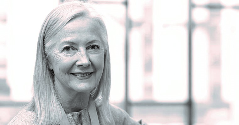 Meet the Design Guild Mark judges: Professor Clare Johnston