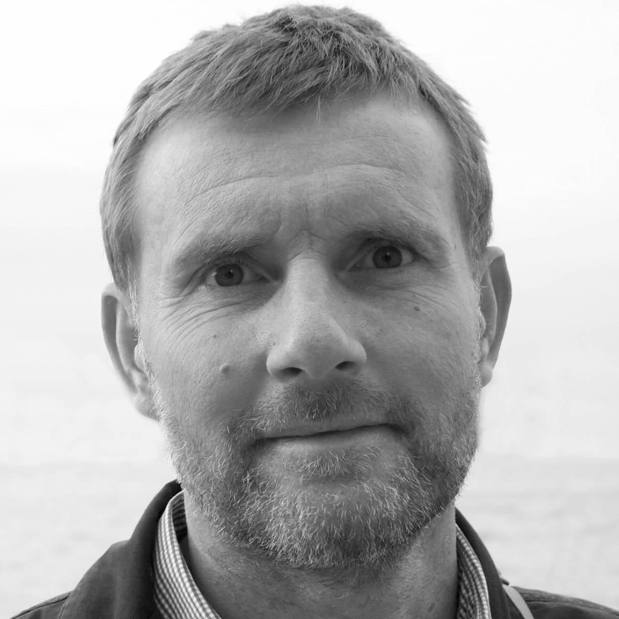 Simon Alderson
