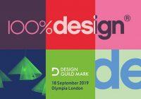 DGM 100% design Talks programme