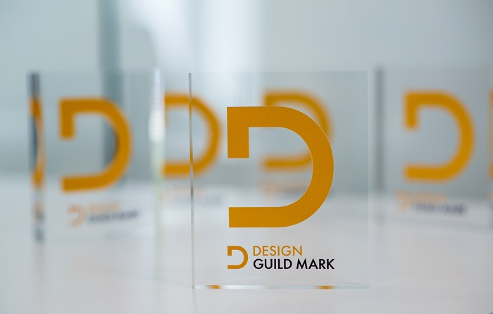 Design Guild Mark 2020