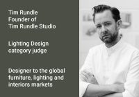 Meet the judges: Tim Rundle