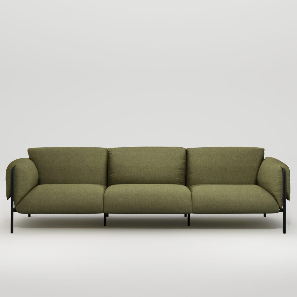 Fold Designed by Samuel Wilkinson