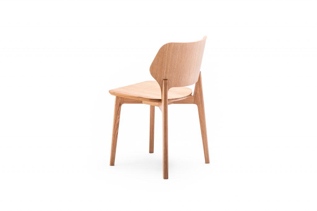 Backer Designed by Daniel Schofield for Hayche