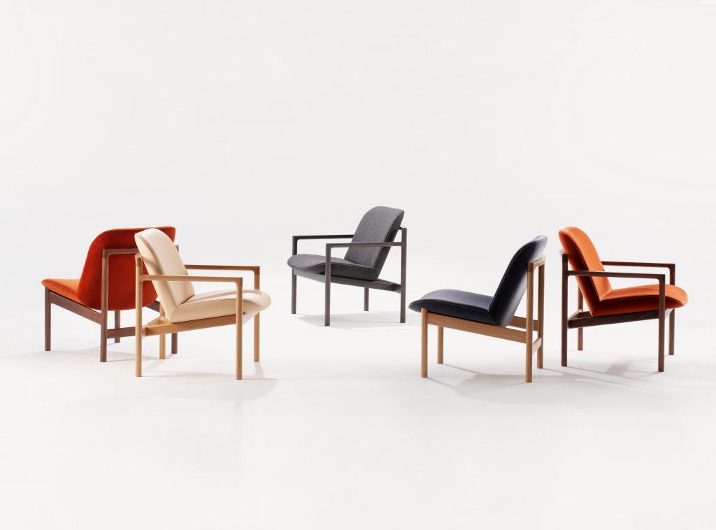 Rakino Collection Designed by Tim Rundle