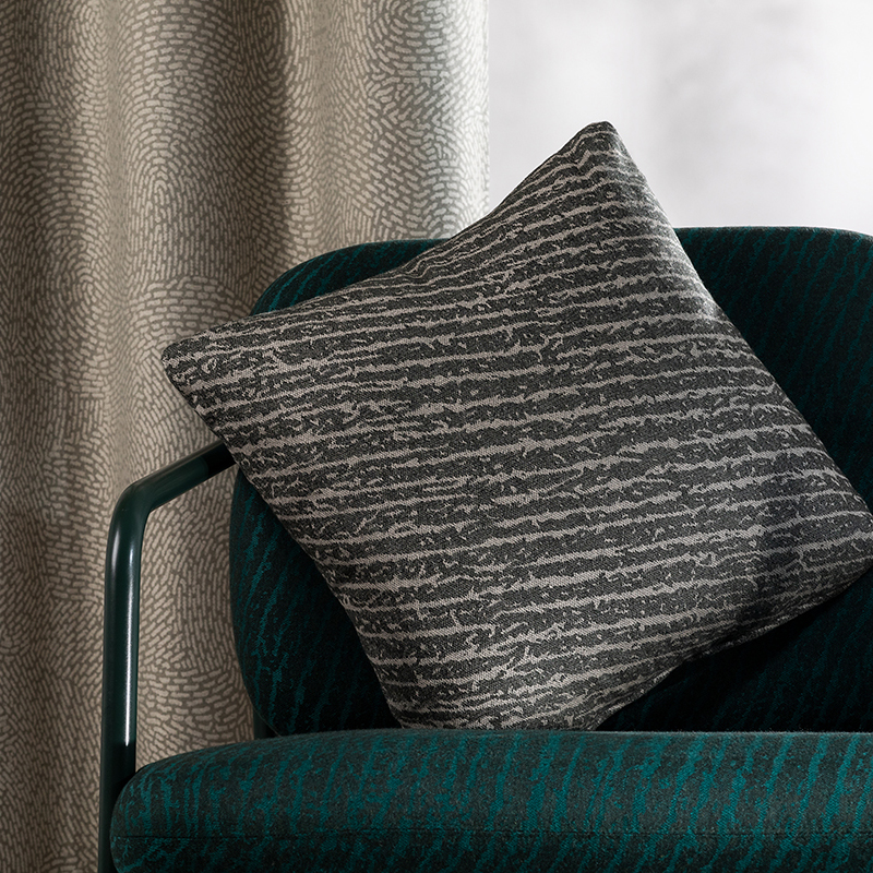 Identity and Strata Collection Designed by David Irwin and Rachel Evison for Bute Fabrics