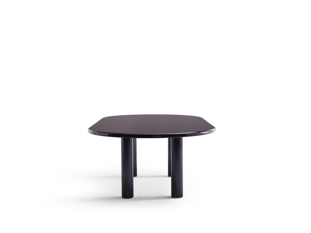 Smalto Table Collection by Edward Barber and Jay Osgerby