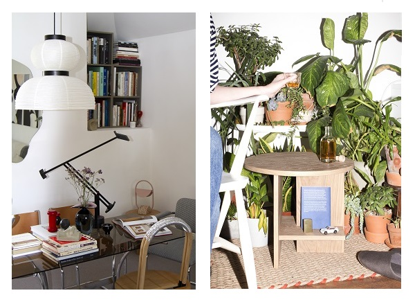 Homelife Style: Matteo Fogale