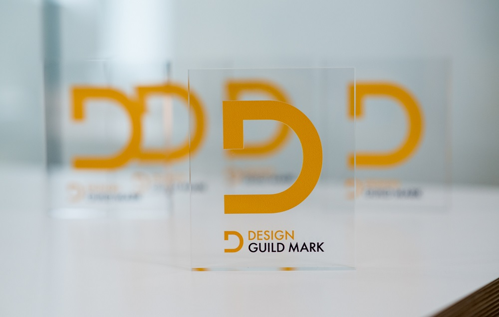 Design Guild Mark launches 2022 call for entries