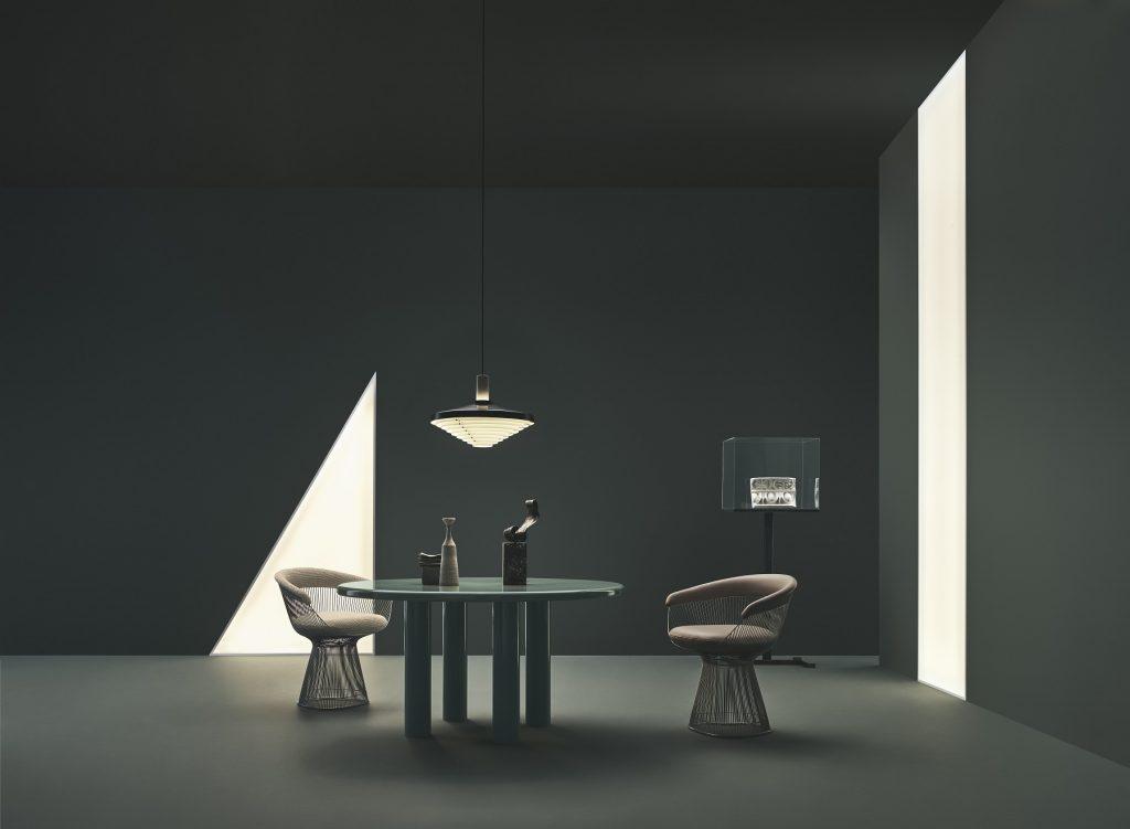 Behind the design: Smalto
